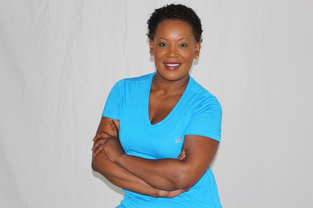 Holly A. Gray  Certified Fitness Nutrition Specialist Triathlete 2015 SwimBikeMom Ambassador Team Member